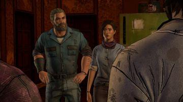 Immagine -8 del gioco The Walking Dead: A New Frontier - Episode 4 per Xbox One
