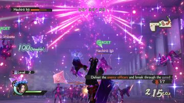 Immagine -16 del gioco Samurai Warriors 4 per PlayStation 4