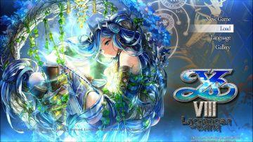 Immagine 0 del gioco Ys Vlll: Lacrimosa of DANA per PlayStation 4