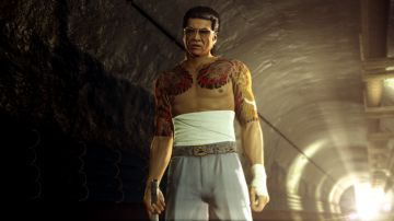 Immagine -6 del gioco Yakuza Zero: The Place of Oath per Playstation 3