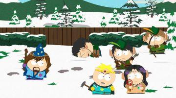 Immagine -5 del gioco South Park: Il bastone delle verità per PlayStation 3