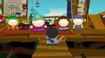 Immagine -4 del gioco South Park: Il bastone delle verità per PlayStation 3