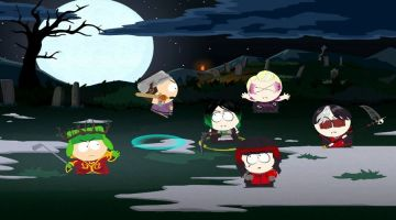 Immagine -2 del gioco South Park: Il bastone delle verità per PlayStation 3