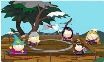 Immagine -1 del gioco South Park: Il bastone delle verità per PlayStation 3