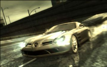 Immagine -1 del gioco Need for Speed Most Wanted per Xbox 360