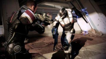 Immagine -2 del gioco Mass Effect 3 per PlayStation 3