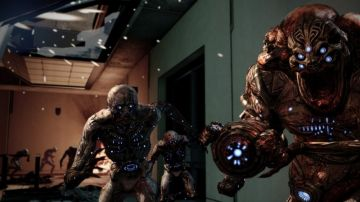 Immagine -1 del gioco Mass Effect 3 per PlayStation 3