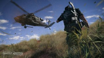 Immagine -3 del gioco Tom Clancy's Ghost Recon Wildlands per Xbox One