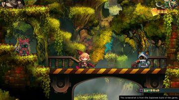 Immagine -4 del gioco Lapis x Labyrinth x Limited Edition per PlayStation 4