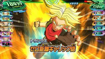 Immagine -4 del gioco Super Dragon Ball Heroes World Mission per Nintendo Switch