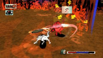 Immagine -1 del gioco Okami HD per Xbox One