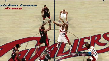 Immagine -5 del gioco NBA Live 10 per Xbox 360