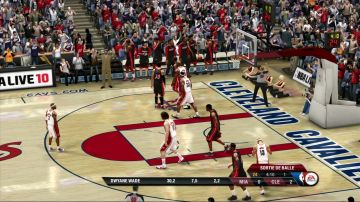Immagine -4 del gioco NBA Live 10 per Xbox 360