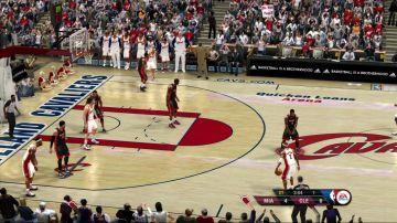 Immagine -2 del gioco NBA Live 10 per Xbox 360