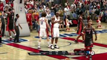 Immagine 0 del gioco NBA Live 10 per Xbox 360