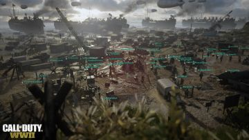 Immagine 0 del gioco Call of Duty: WWII per PlayStation 4