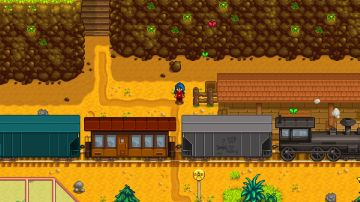 Immagine -2 del gioco Stardew Valley per Nintendo Switch