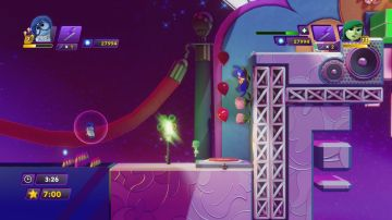 Immagine -4 del gioco Disney Infinity 3.0 per Playstation 3
