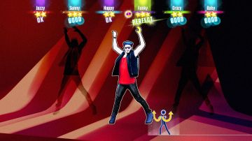 Immagine -1 del gioco Just Dance 2016 per PlayStation 3