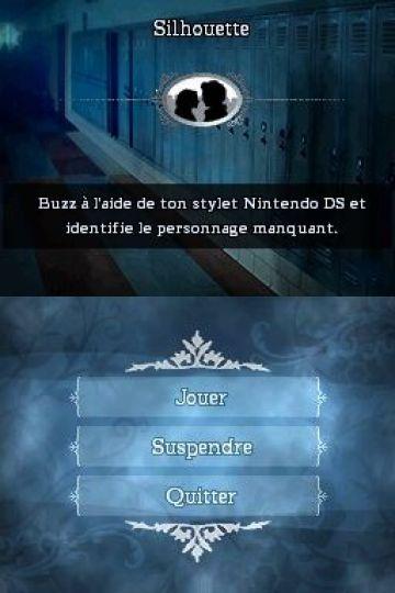 Immagine -5 del gioco Scene It? Twilight per Nintendo DS