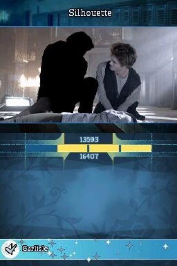 Immagine -4 del gioco Scene It? Twilight per Nintendo DS