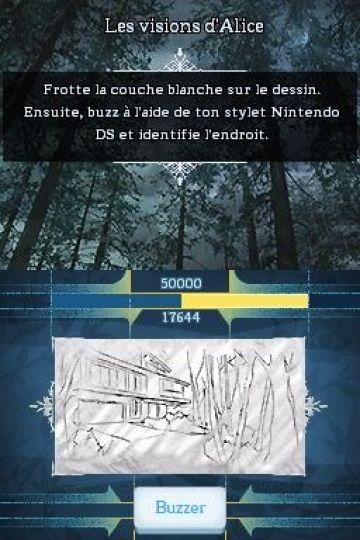 Immagine 0 del gioco Scene It? Twilight per Nintendo DS