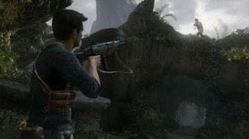 Immagine -13 del gioco Uncharted 4: A Thief's End per PlayStation 4