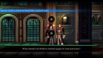 Immagine -3 del gioco Fallen Legion Revenants per PlayStation 4