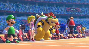 Immagine -4 del gioco Mario & Sonic ai Giochi Olimpici di Tokyo 2020 per Nintendo Switch