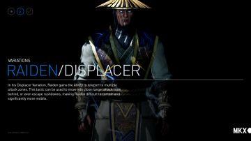 Immagine -3 del gioco Mortal Kombat X per PlayStation 4