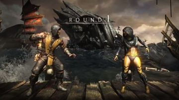 Immagine -1 del gioco Mortal Kombat X per PlayStation 4