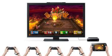 Immagine -5 del gioco Mario Party 10 per Nintendo Wii U
