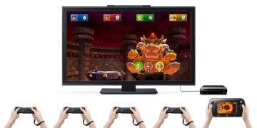 Immagine -4 del gioco Mario Party 10 per Nintendo Wii U