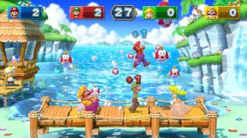 Immagine -2 del gioco Mario Party 10 per Nintendo Wii U