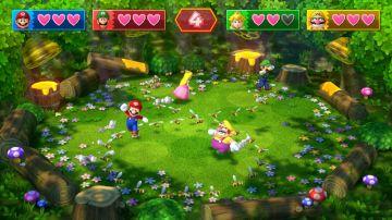 Immagine -1 del gioco Mario Party 10 per Nintendo Wii U