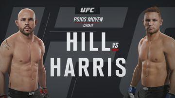 Immagine -4 del gioco EA Sports UFC 2 per Playstation 4