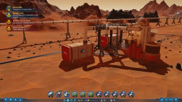 Immagine -3 del gioco Surviving Mars per PlayStation 4