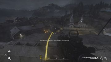 Immagine -3 del gioco Modern Warfare: Remastered per Xbox One