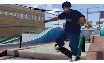 Immagine -1 del gioco Tony Hawk's Project 8 per PlayStation PSP