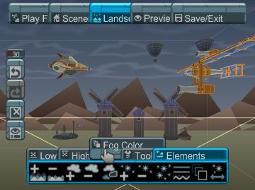 Immagine -1 del gioco Blast Works: Build, Fuse & Destroy per Nintendo Wii
