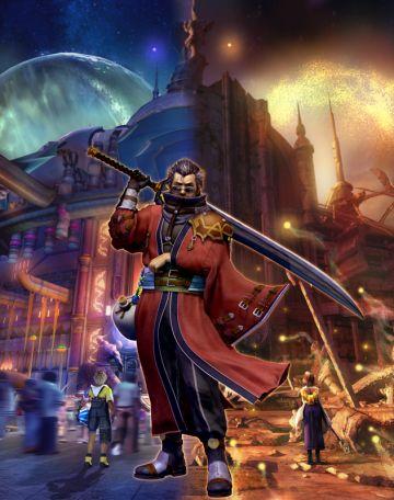 Immagine -4 del gioco Final Fantasy X/X-2 HD Remaster per PlayStation 3