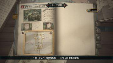 Immagine -1 del gioco Valkyria Chronicles 4 per Nintendo Switch