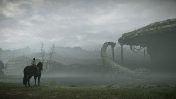 Immagine -9 del gioco Shadow Of The Colossus per PlayStation 4