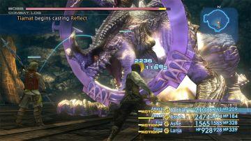 Immagine -1 del gioco Final Fantasy XII: The Zodiac Age per PlayStation 4
