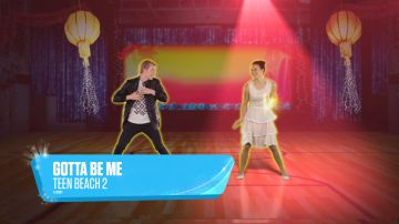 Immagine -3 del gioco Just Dance: Disney Party 2 per Nintendo Wii