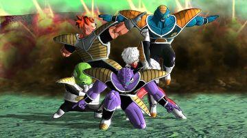 Immagine -4 del gioco Dragon Ball Z: Battle of Z per PlayStation 3