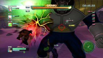 Immagine -3 del gioco Dragon Ball Z: Battle of Z per PlayStation 3