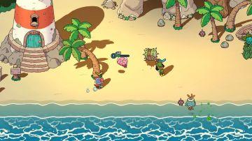 Immagine -5 del gioco The Swords of Ditto per PlayStation 4