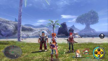 Immagine -5 del gioco Ys Vlll: Lacrimosa of DANA per PSVITA