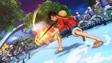 Immagine -2 del gioco One Piece: Pirate Warriors 2 per PSVITA